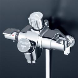 浴室 水栓 シャワー 水栓金具 KVK 【KF3040SV】 自閉式サーモスタット式シャワー