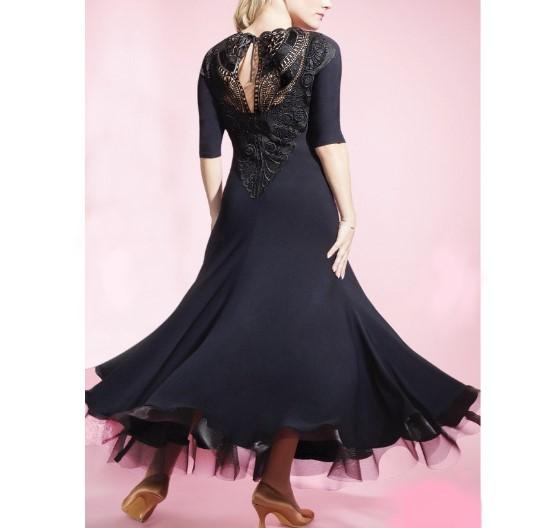 《送料無料》クリスアン・クローバー社製アテナ・ボールルーム・ドレス サイズS(9号)