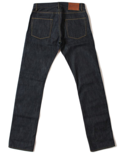 BLUE BLANKET P01 REGULAR FIT JEANS