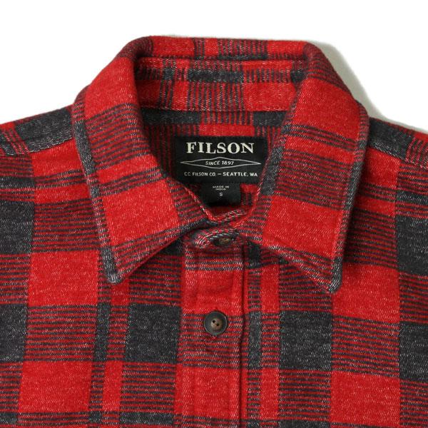 Filson clothing store