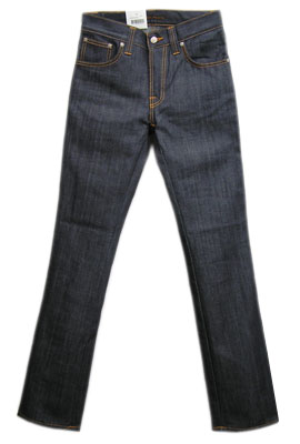 """Nudie Jeans SLIM JIM """"DRY BROKEN TWILL"""""""