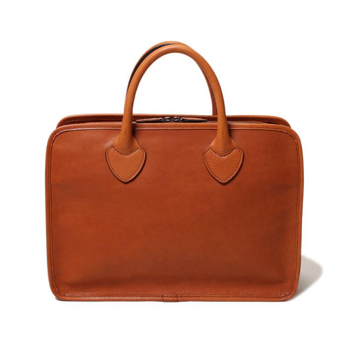【 スロウ トラディショナル クラシック ブリーフケース 】 SLOW TRADITIONAL bono classic briefcase Oak
