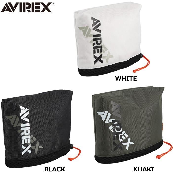 AVIREX 20SS-PA9 IRON AVIREX アヴィレックス 20SS-PA9 アイアン用 フード型 アイアンカバー 2020年モデル