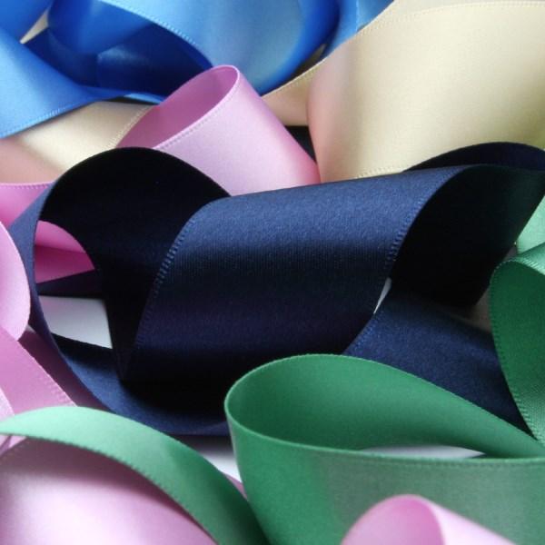国際ブランド お客様の声で商品化 すぐに使えるウエディングサッシュリボン リボン屋さんが作った ウェディングドレスに最適 ウェディング サッシュベルト ブライダル サテン 通信販売 3メートル 結婚式 50mm巾