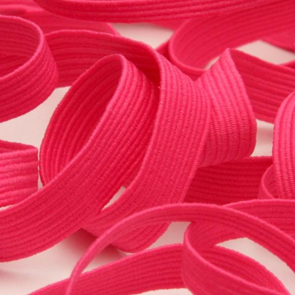 快適な使い心地と耐久性を追求 豊富なカラーのコールゴム いよいよ人気ブランド カラーコールゴム 約6mm ピンク 9.14M巻 RIBBON ディスカウント 手芸 FUJIYAMA ラッピング 服飾