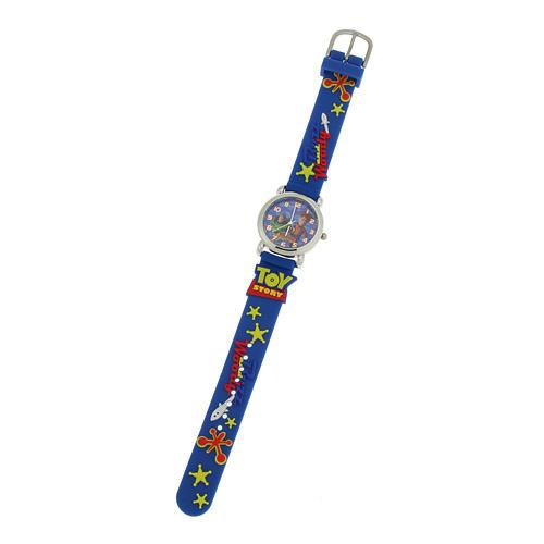 ♦ watches ♦ Disney Watch watch toy story TOY STORY (Woody / buzz) WD-S01-TS FW-961
