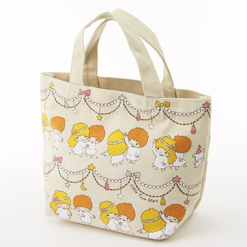 "Cotton bags-party SRAP610 BL-249 gusseted tote bag lunch ""guitarist"""