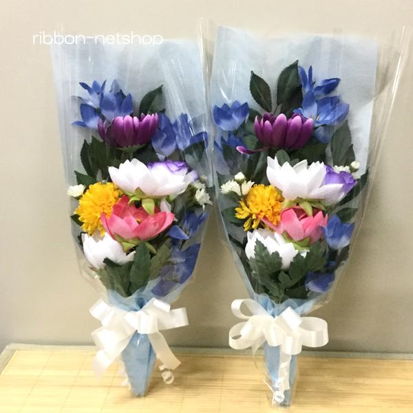 Ribbon net shop rakuten global market silk flower buddha flower product information mightylinksfo