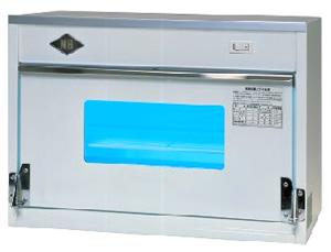 【紫外線消毒器】【ステアライザー】日鈑工業『NB-1消毒器(1灯式と2灯式が選べます)』【送料無料】