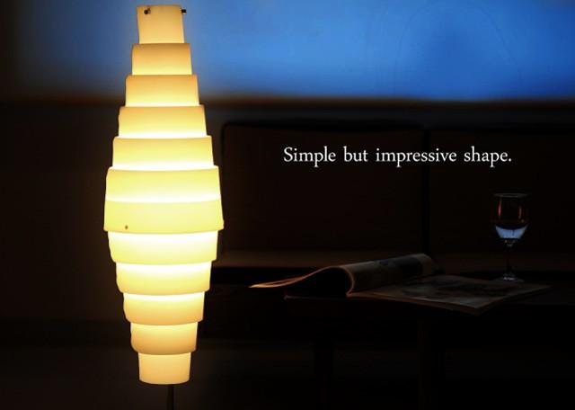 フロアスタンド JK110(照明 照明器具 間接照明 LED おしゃれ フロアランプ フロアライト デザイン インテリア スタンドライト )