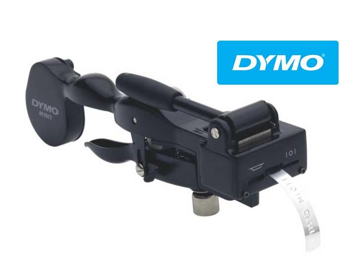 Dymo ダイモ テープライター アルミテープ用 DM1011 ラベルライター