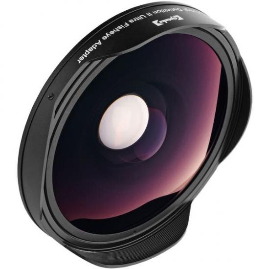 【国内正規品・保証付】Opteka 0.3X 72mm Ultra Fisheye オプテカ ウルトラフィッシュアイ 魚眼レンズ