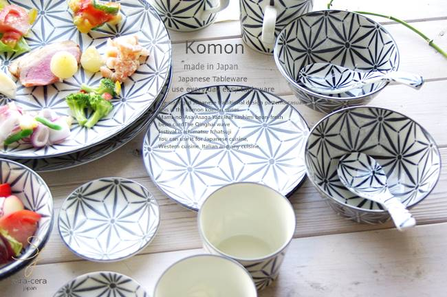 I arranged a Japanese traditional design pattern casually. It is fine pattern komon series. I beat at a reasonable price and am good to rice. & ricebowl | Rakuten Global Market: Japanese dishes Japan ???? ...