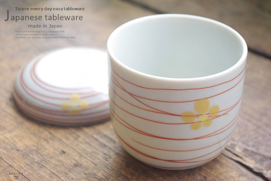 Ricebowl Product Made In Japanese Dishes Cover をあけてふわぁーっ