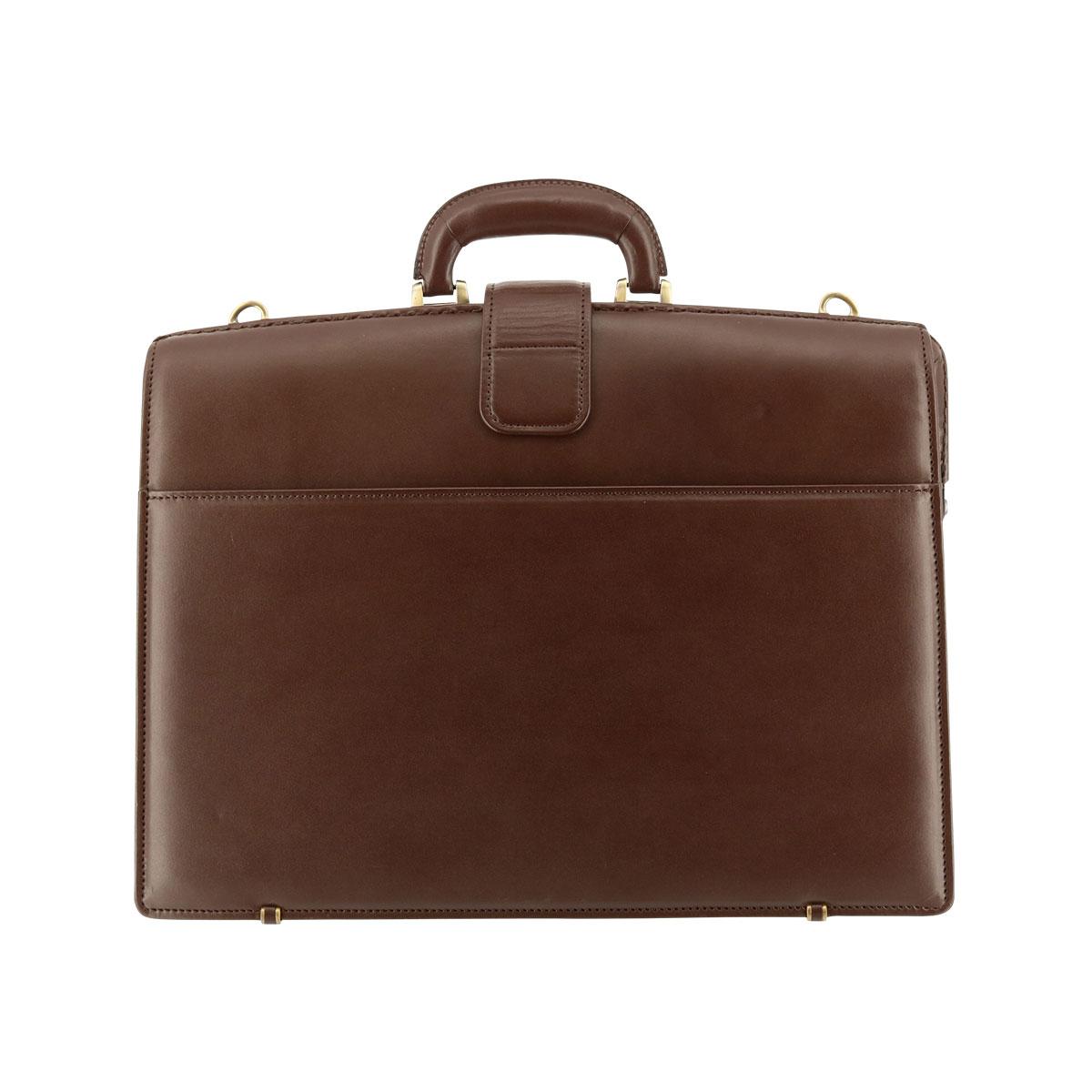 bf54aea36fd2 青木鞄 ラゲージアオキ1894 Luggage AOKI 1894 ブリーフケース 2558 ...