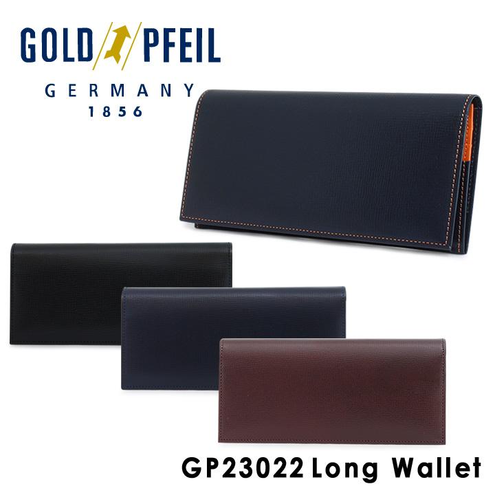 長財布 ゴールドファイル GP23022 【 1年保証 】[bef][PO10]