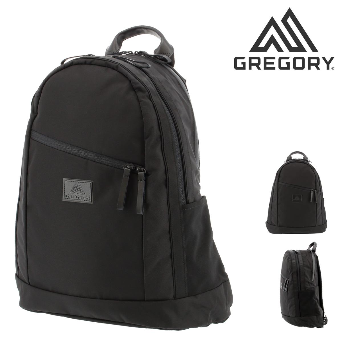 グレゴリー リュック B4 メンズPLG-407 GREGORY | リュックサック[即日発送]