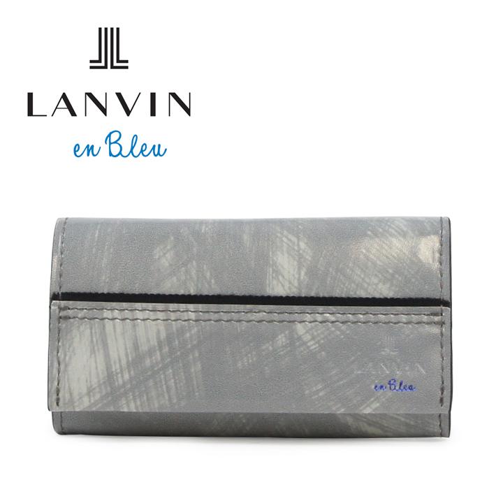 ランバンオンブルー キーケース 553602 グラン LANVIN en Bleu 【 ランバンオンブルー 】【 コインケース 小銭入れ メンズ 】[bef][PO10][即日発送]