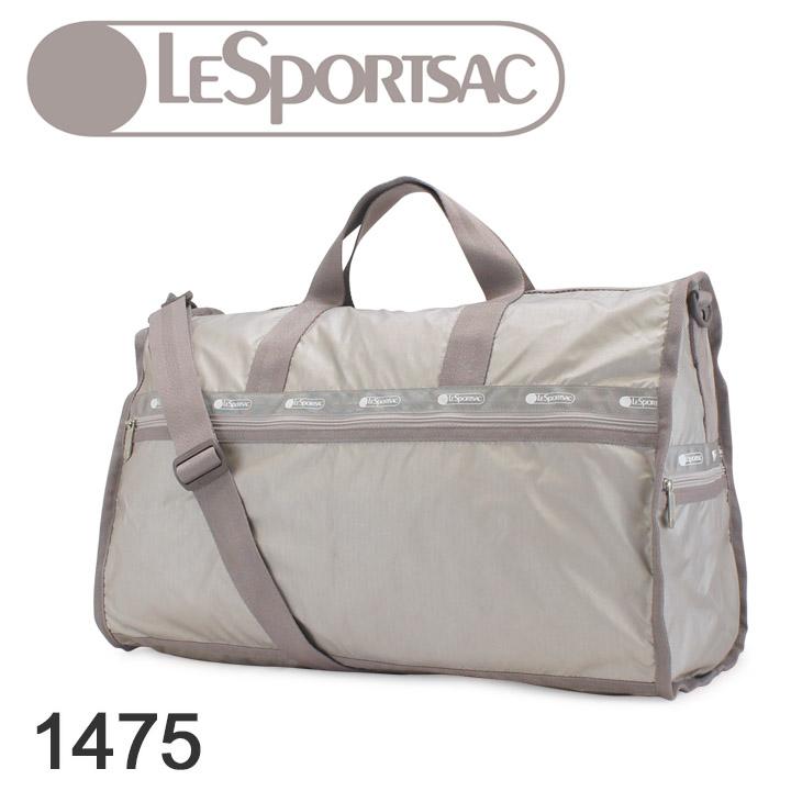 レスポートサック ボストンバッグ LARGE WEEKENDER 1475(7185)LeSportsac [bef][母の日][即日発送]