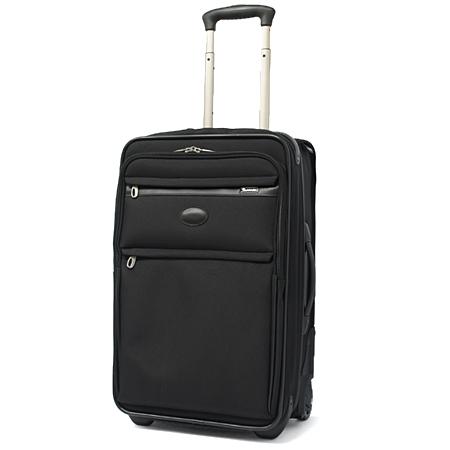パスファインダー スーツケース トロリー ブラック メンズ PF3822DAX(PF6822DAX) 【 1年保証 22