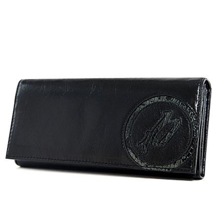 ポリス 長財布 PA5503 (0513) ブラック POLICEイーブン ベーシック 財布[bef][PO10]