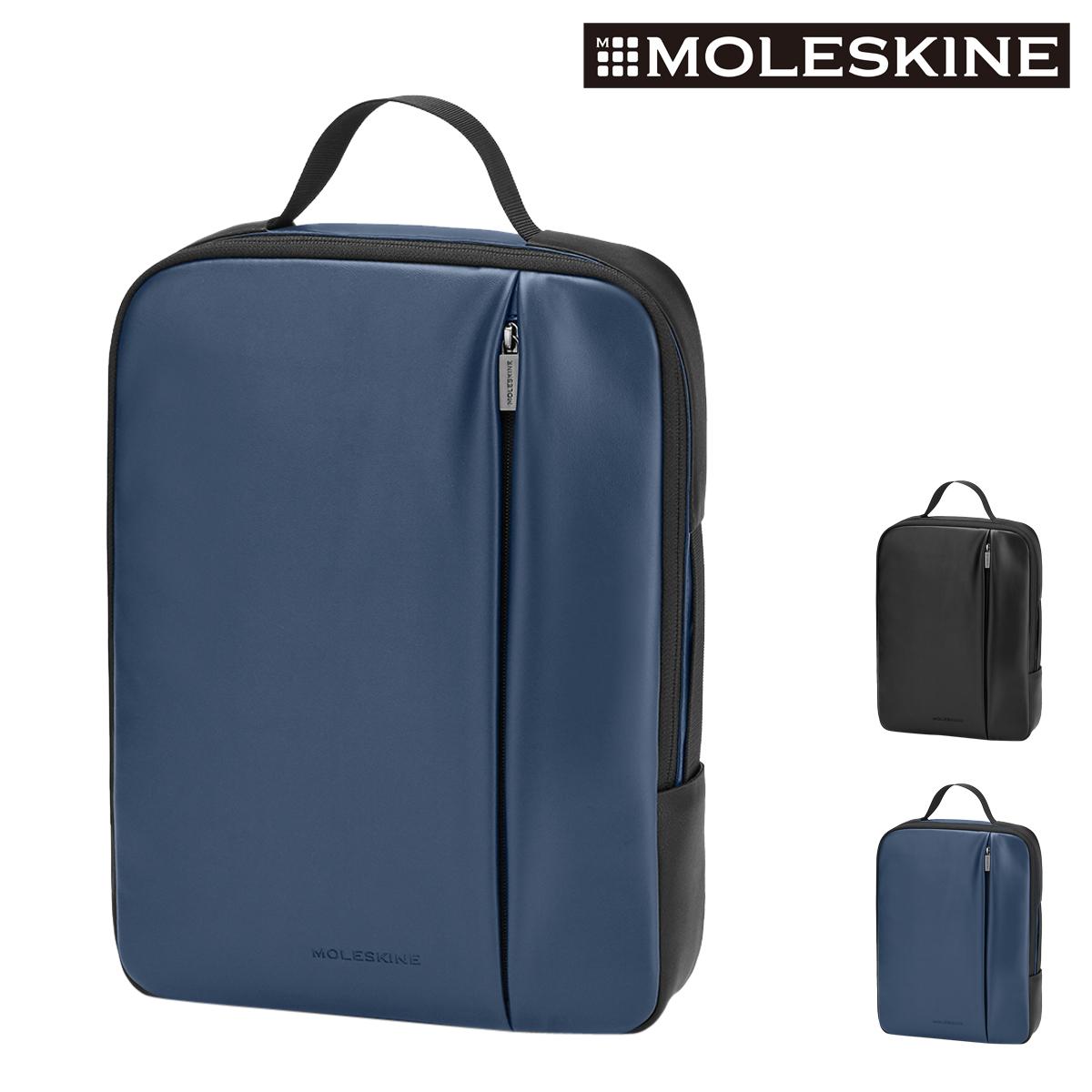 モレスキン リュック Pro Device Bag メンズ レディース Moleskine   デバイスバッグ[bef][PO10][母の日]