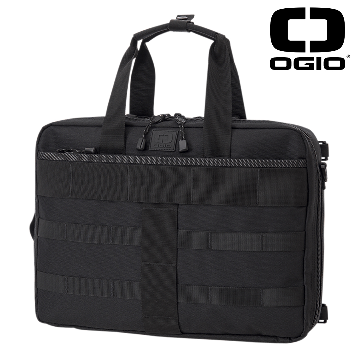 オジオ ビジネスバッグ 3WAY CONVOY メンズ レディース 5920160OG OGIO | ブリーフケース 撥水[PO10][即日発送]