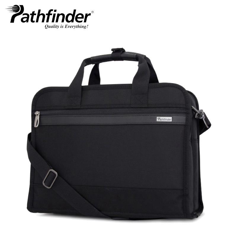 パスファインダー Pathfinder ブリーフケース PF1803B AVENGER 【 2WAY ショルダーバッグ ビジネスバッグ メンズ 】【PO10】[bef]