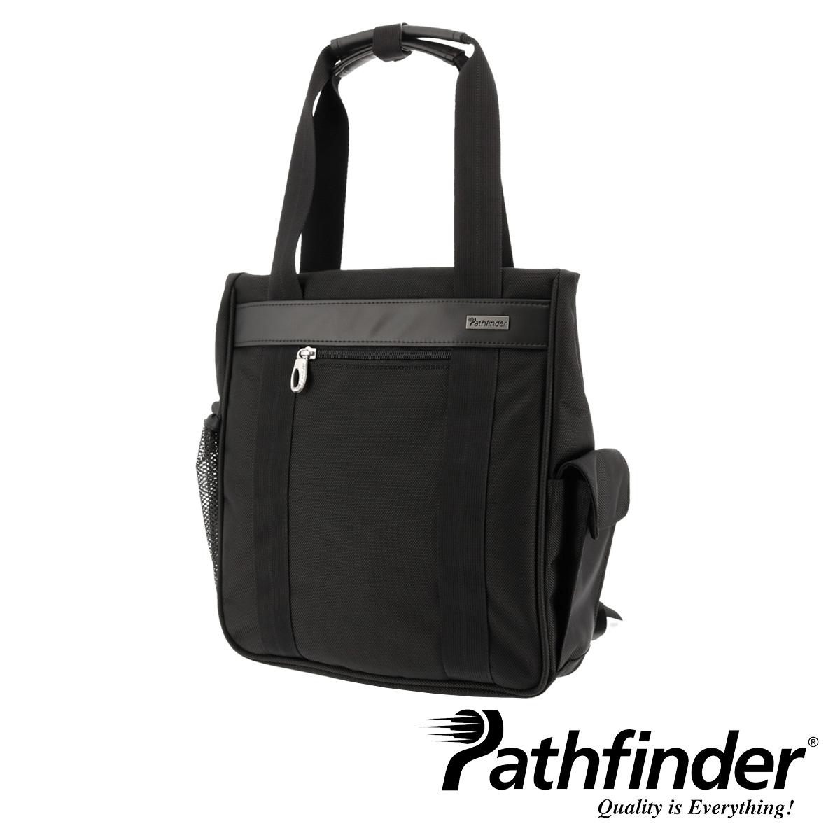 パスファインダー Pathfinder リュック PF1842 AVENGER   バックパック トートバッグ ビジネスバッグ メンズ 2way【bef】【PO10】