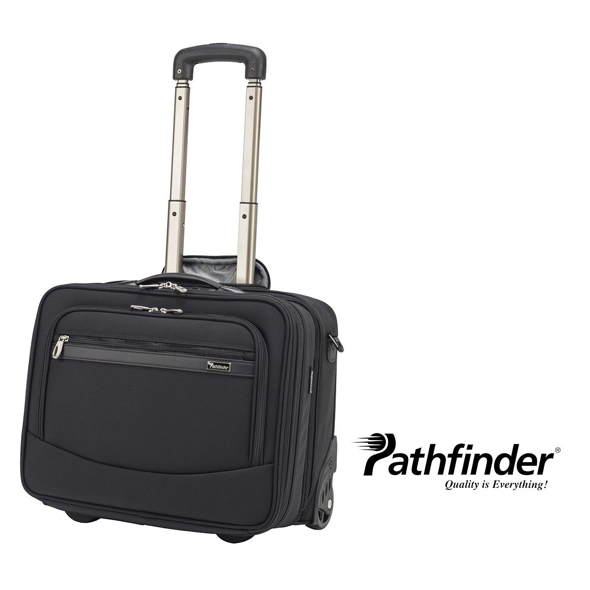 パスファインダー スーツケース メンズ PF6877 Pathfinder 17