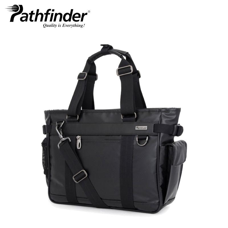 パスファインダー Pathfinder トートバッグ PF5408B Pevolution 3 【 2WAY ショルダーバッグ ビジネストートバッグ メンズ 止水 】[bef][PO10]