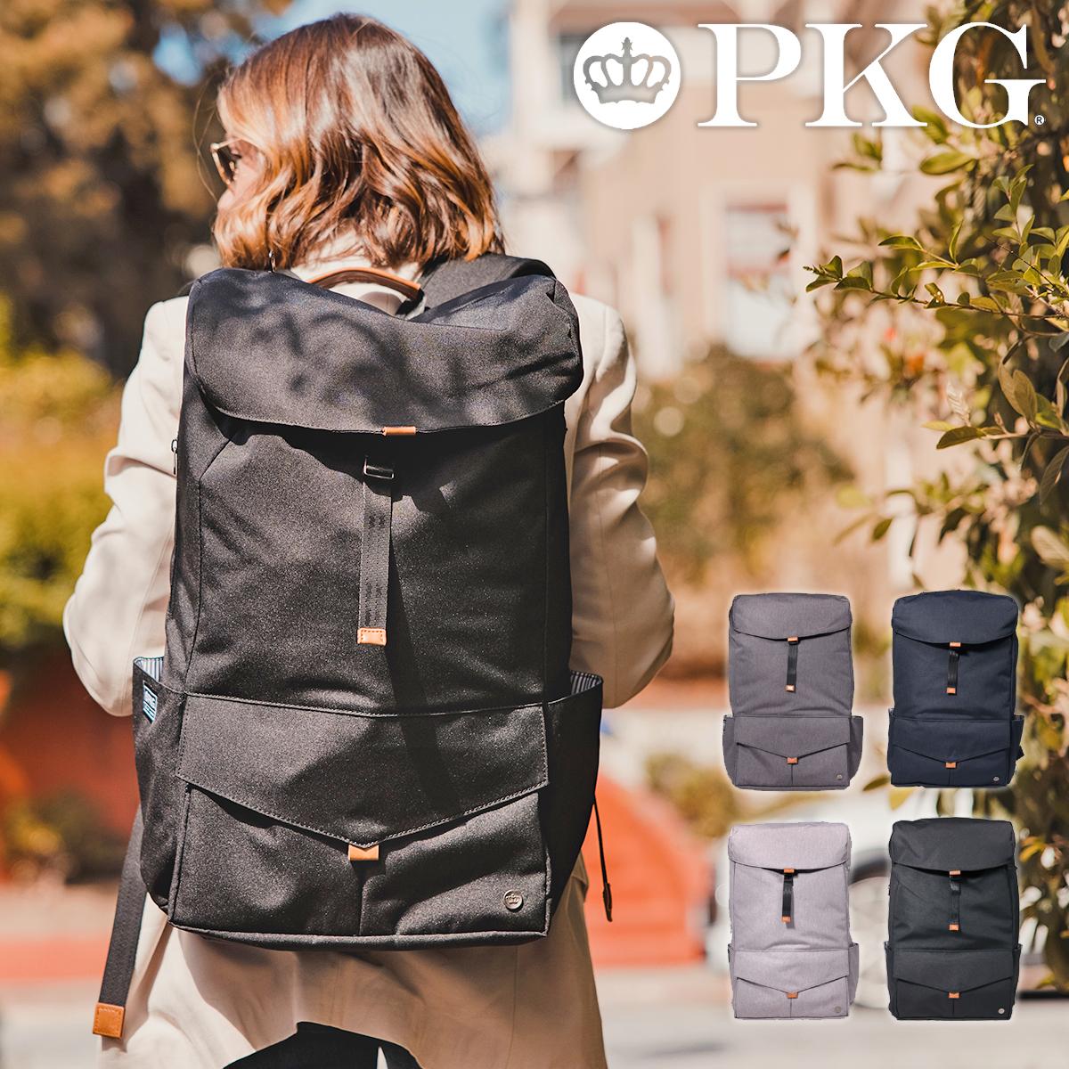 PKG リュック A4 30L CAMBRIDGE メンズ レディース 28CA ピーケージー | リュックサック 軽量 撥水 [PO10]