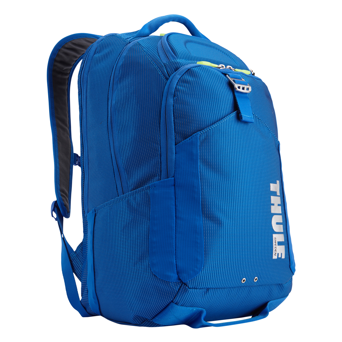 THULE スーリー バックパック TCBP-417 コバルト 【 Crossover 32L Backpack 】【 リュック デイパック バッグ 15インチノートパソコン収納 】 【 リュックサック 】【 ビジネスリュック 】[bef][PO10][即日発送]