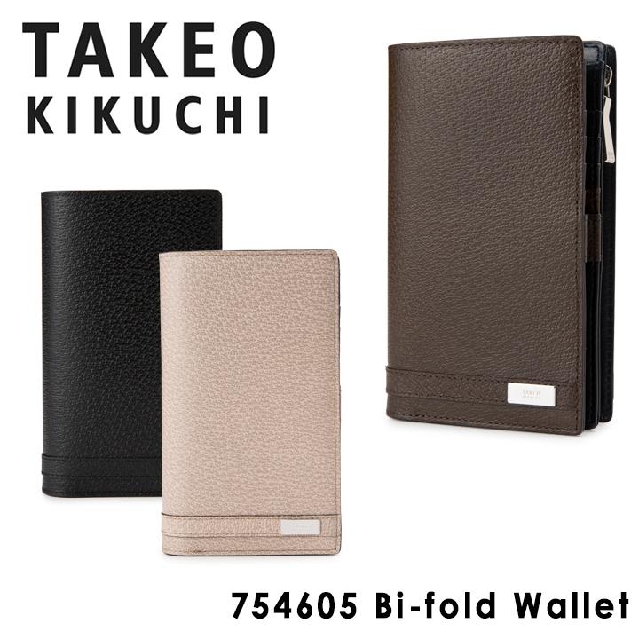 タケオキクチ 二つ折り財布 トング TAKEO KIKUCHI 【 折財布 メンズ 財布 レザー 】[bef][PO5]