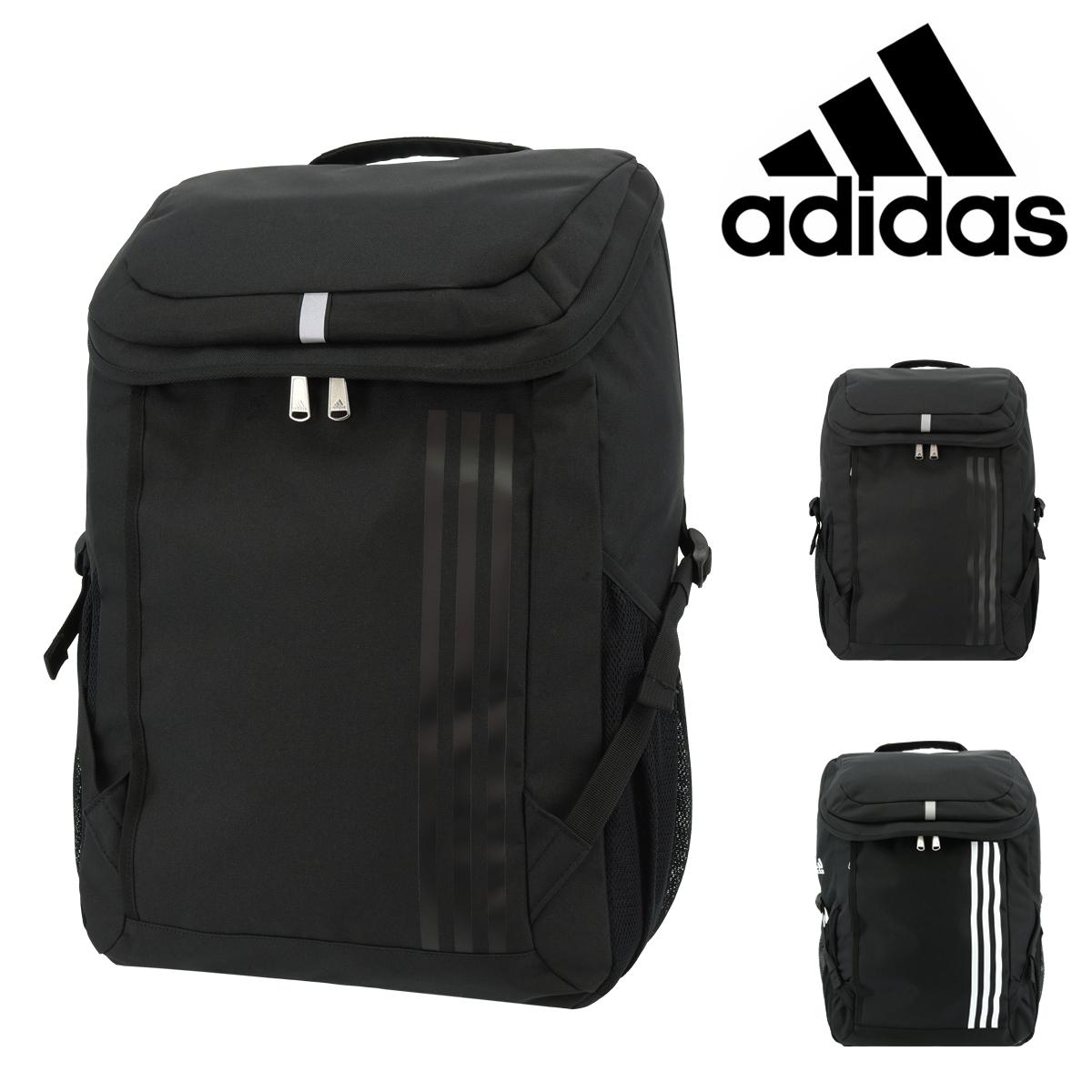 アディダス リュック 30L メンズ レディース 55872 adidas | リュックサック デイパック 軽量 大容量 通学[PO10]