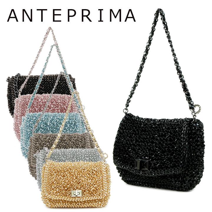 アンテプリマ ANTEPRIMA ワイヤーバッグ PB10FA1623 【 ショルダーバッグ ポシェット 】【bef】