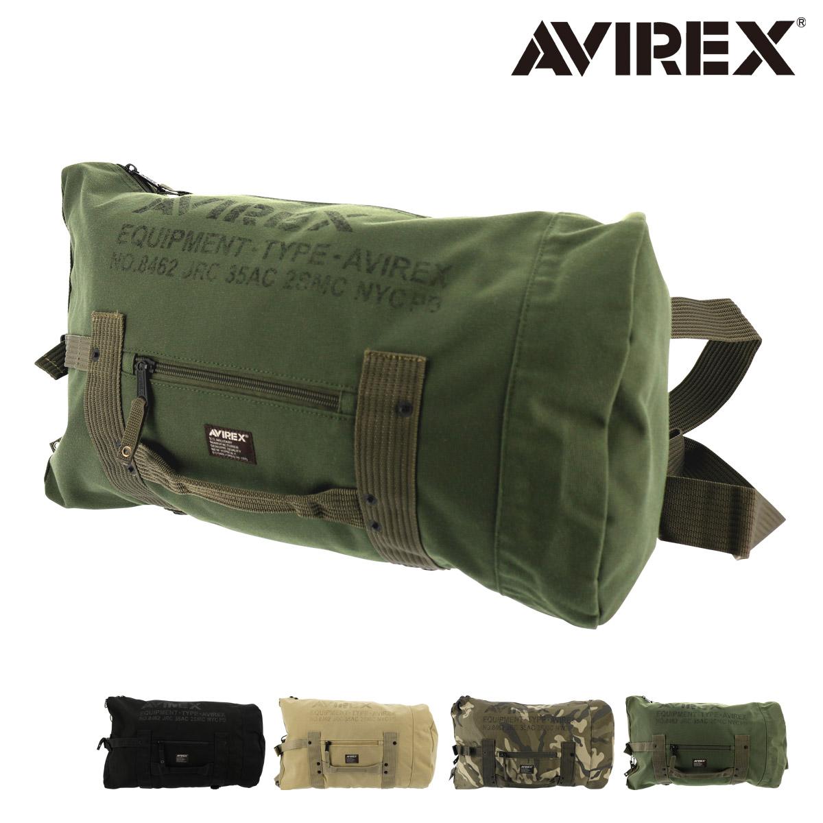 アヴィレックス リュック イーグル メンズ AVX-3514 AVIREX | リュックサック バックパック ボンサック[bef][PO10]