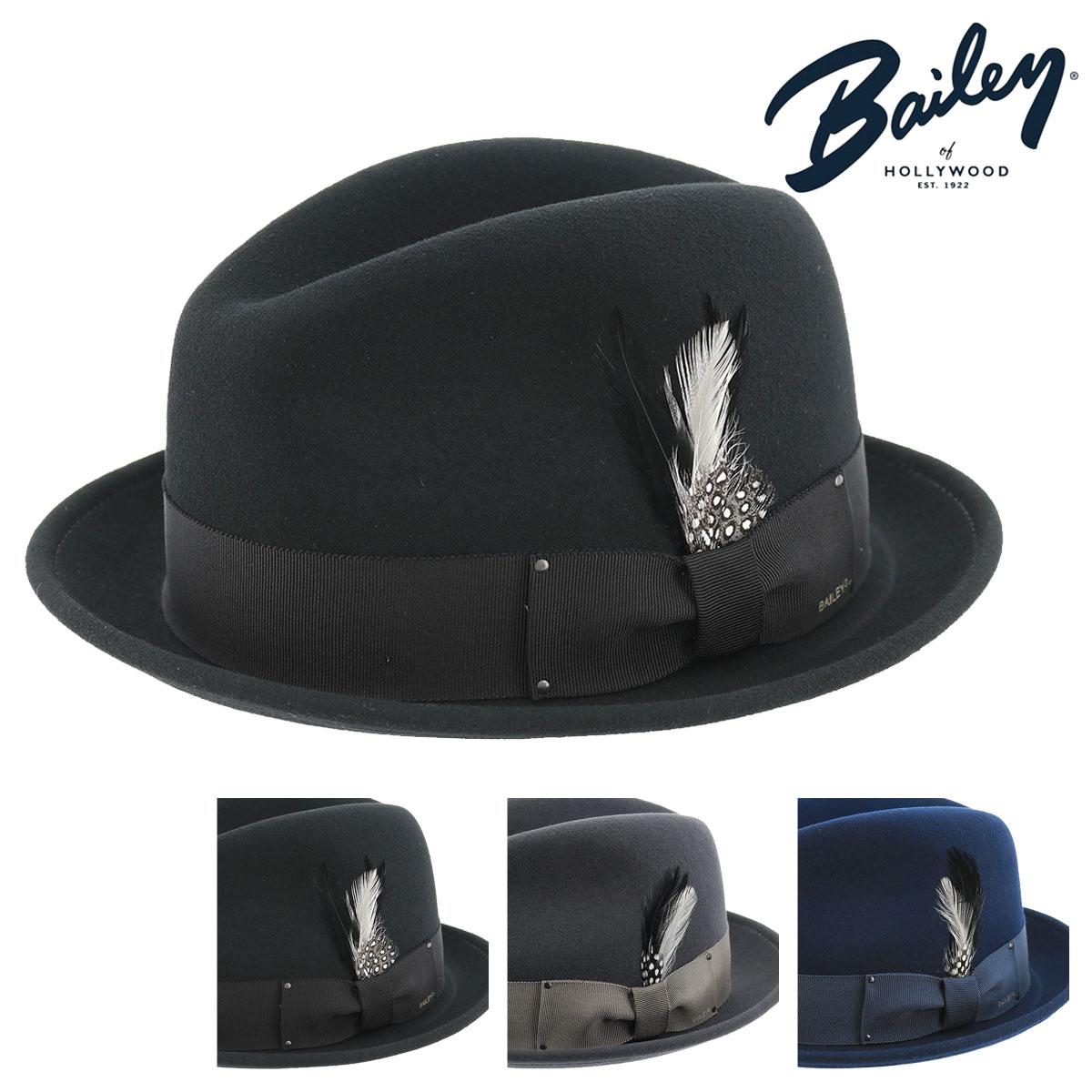 ベイリーハット 中折れハット TINO メンズ レディース 188154214 Bailey Hats 帽子|大きいサイズ [即日発送][bef]