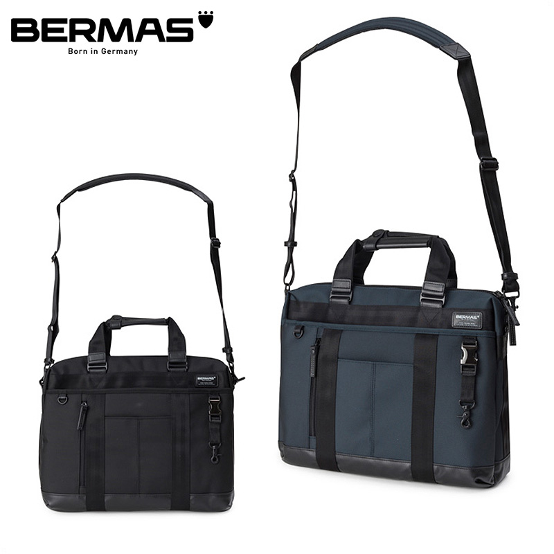 バーマス BERMASブリーフケース 60071 BAUER バウアー 【 ビジネスバッグ 2way メンズ 】[PO10][bef]