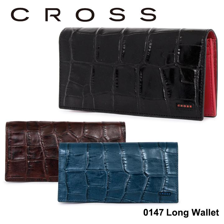 クロス 長財布 AC198370 (0147) CROSS COCO ココ 財布 メンズ レザー [PO5][bef]