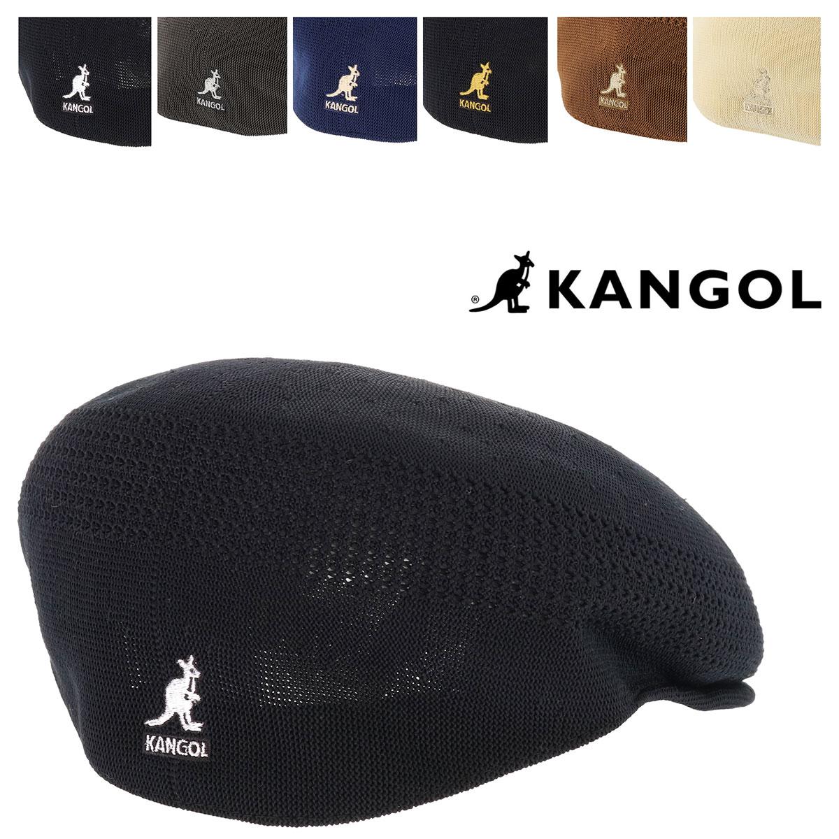 カンゴール ハンチング トロピック 504 ベントエアー 195169001 185169001 KANGOL 帽子 メンズ レディース[bef][即日発送]