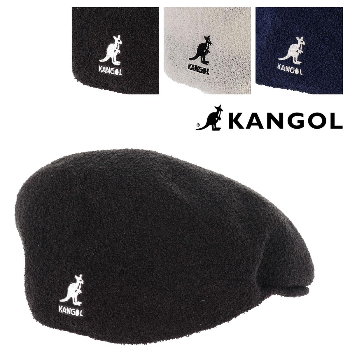 カンゴール ハンチング バミューダ 504 195169016 185169202 KANGOL 帽子 メンズ レディース[bef][即日発送]