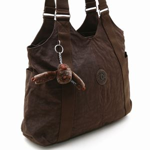 Kipling Kipling shoulder bag K13338-740 CICELY Expresso Brown