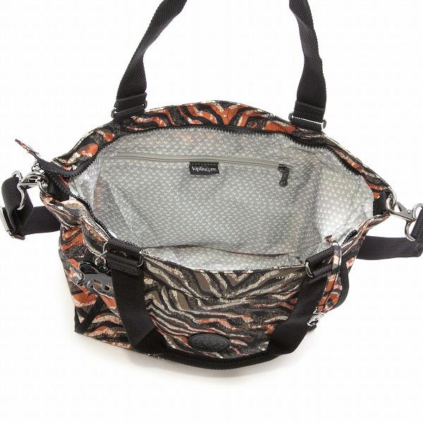 ad73880c42d32 richard  キプリング Kipling tote bag K16640-H74 NEW SHOPPER S Pink ...
