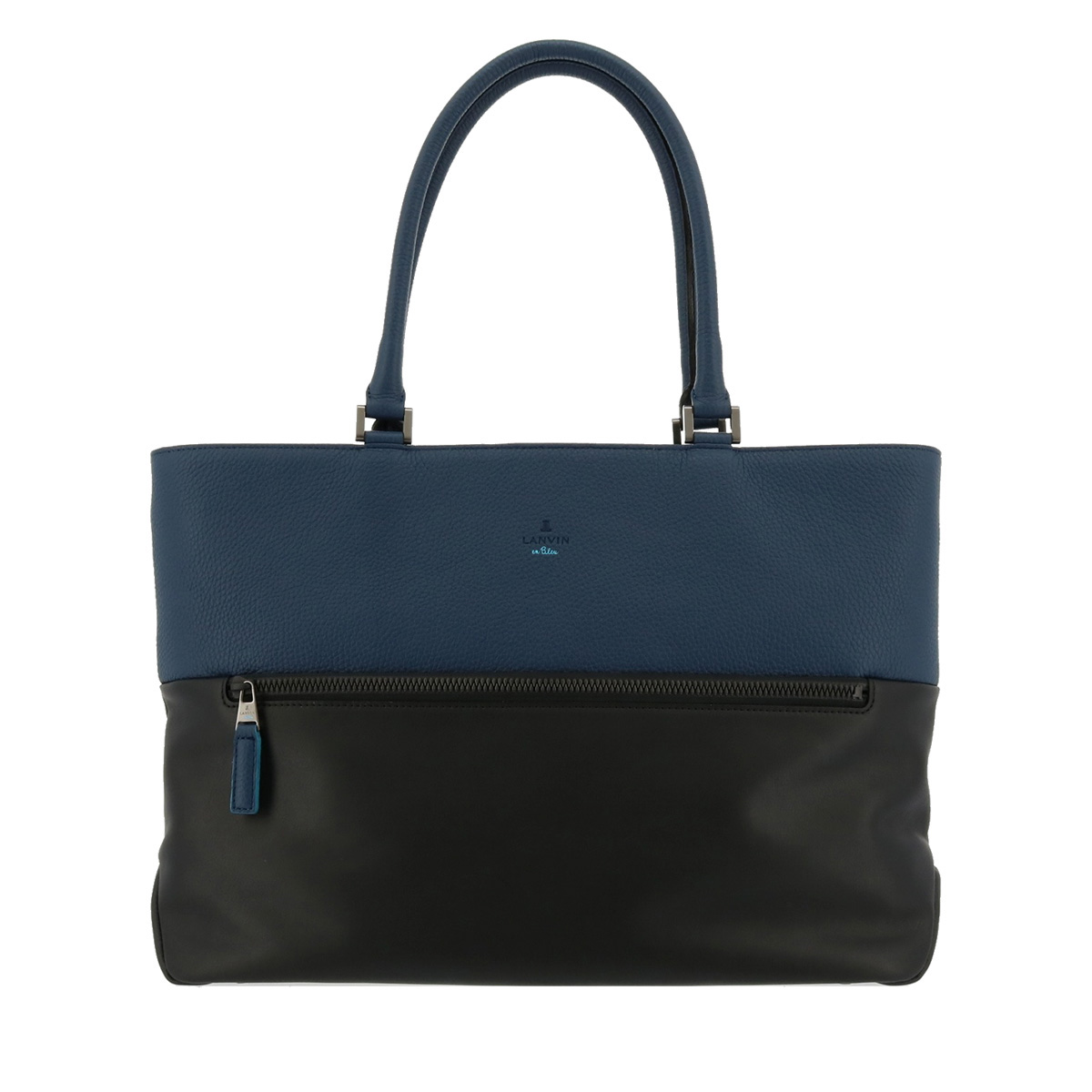 e70338a2fcb0 ランバンオンブルー LANVIN en Bleu SLY|スライ トートバッグ バッグ ...