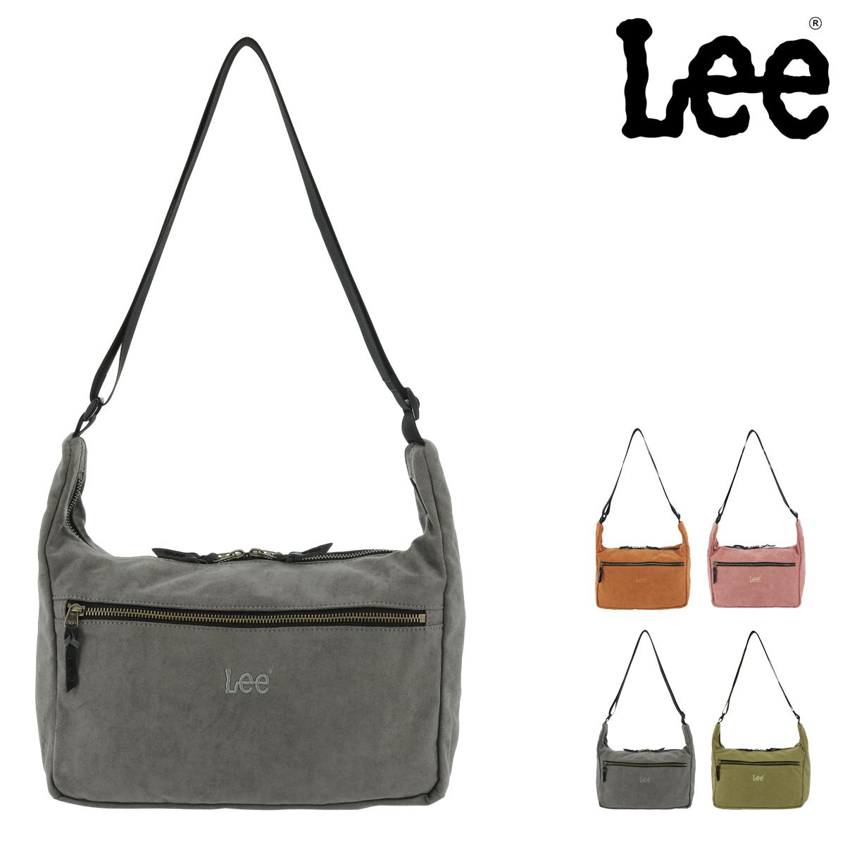 リー ショルダーバッグ デコレーション メンズ レディース 320-623 Lee | [PO10][bef]