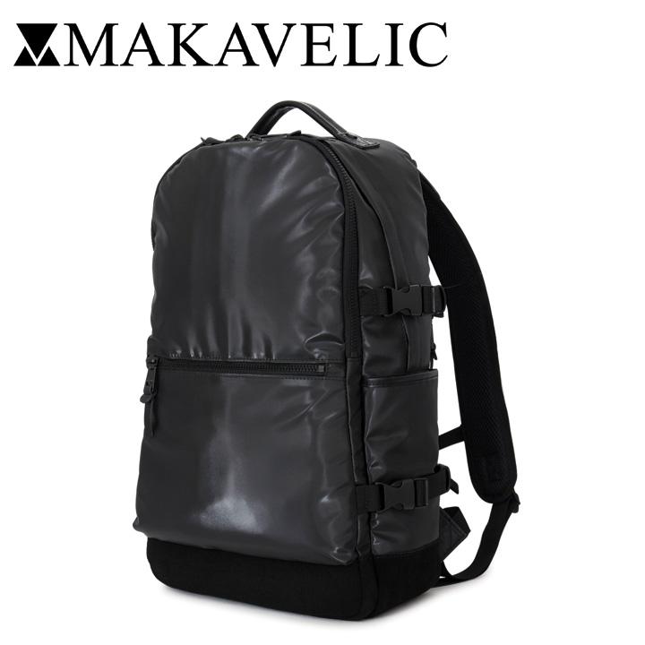 マキャベリック MAKAVELIC リュック 3107-10107 MONARCA CP311 【 バックパック リュックサック デイパック メンズ 】【PO10】【bef】