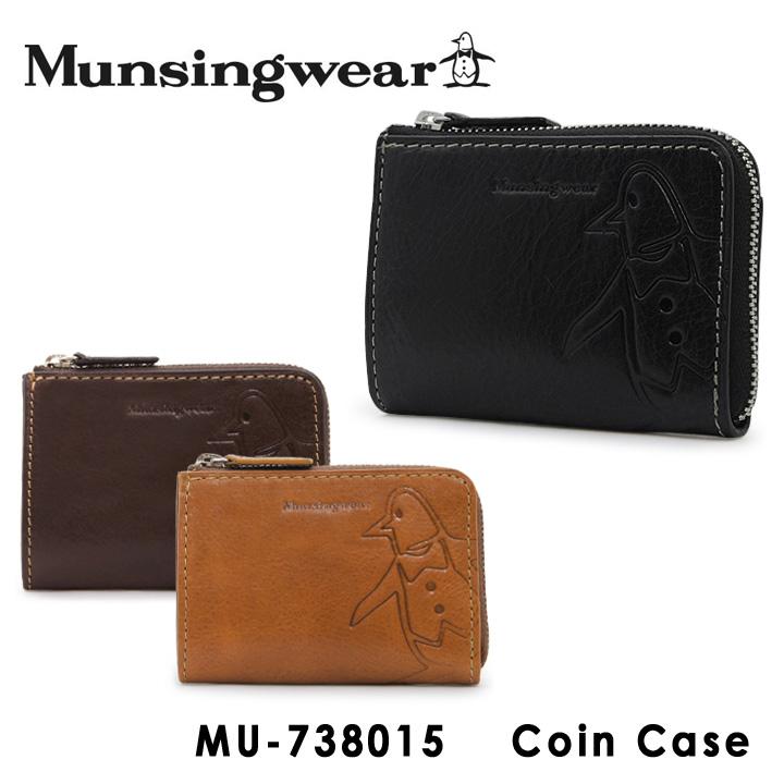 明星服装Munsingwear硬币情况MU-738015