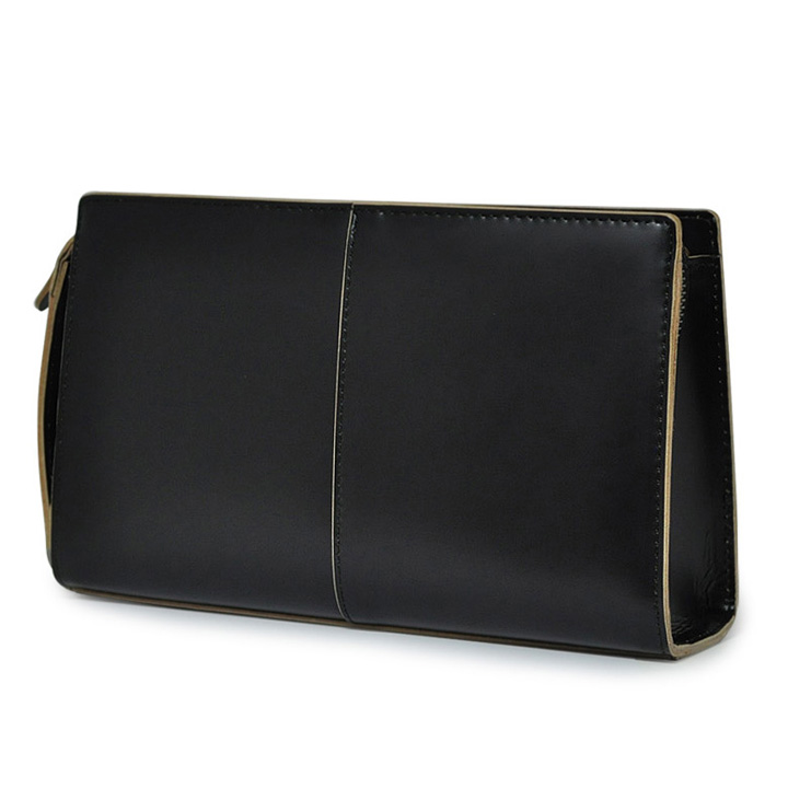 青木鞄 セカンドバッグ 3705 10 ブラック アオキ カバン COMPLEX GARDENS コンプレックスガーデンズ 枯淡 コタン ビジネスバッグ [PO10][bef]