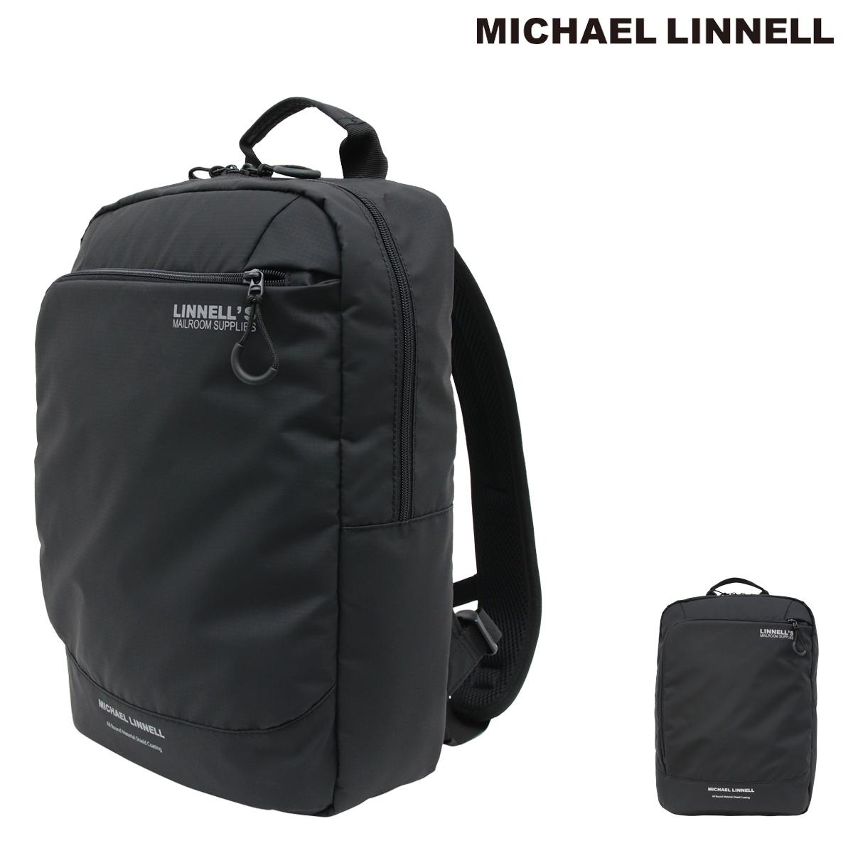 マイケルリンネル リュック 22L メンズ レディース MLAC-18 MICHAEL LINNELL